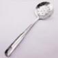 供应不锈钢勺子 漏勺 汤勺 火锅勺 汤壳批发