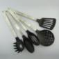 供应尼龙厨具 铲勺系列单件+组合套装