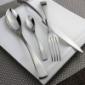KAYA不锈钢牛排刀叉勺 出口欧美品质 高档西餐餐具批发
